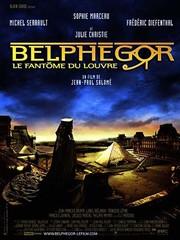Belphégor - Le fantôme du Louvre (Belphegor, Phantom of the Louvre) (Belphecor: Curse of the Mummy)