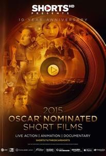 Oscar Nominated Animated Shorts