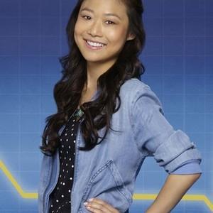 Krista Marie Yu as Molly