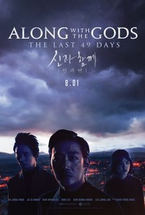 Along with the Gods: The Last 49 Days (Singwa hamkke: Ingwa yeon) (2018) - Rotten Tomatoes