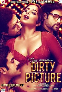 The Dirty Picture (2011) BDRip 720p 1.3GB [Hindi-Tamil-Telugu] ESub MKV