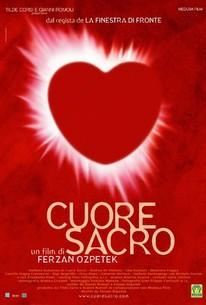 Sacred Heart (Cuore sacro)