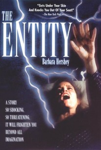 The Entity