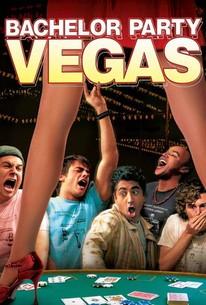 Bachelor Party Vegas