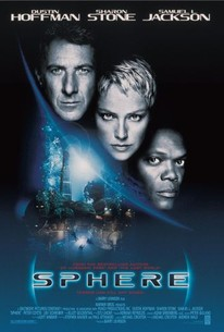 Sphere 1998 Rotten Tomatoes