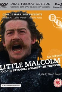 Little Malcolm (Little Malcolm and His Struggle Against the Eunuchs)