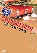 Cruisin' Hits of the '60s