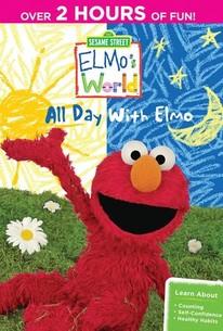 Sesame Street: Elmo's World All Day With Elmo
