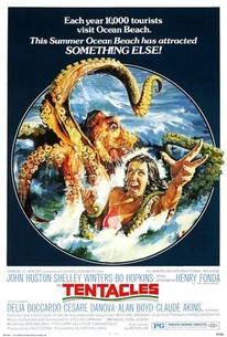 Tentacles (1977) - Rotten Tomatoes