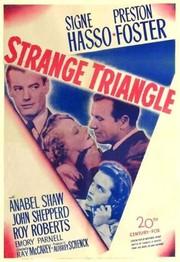 Strange Triangle (Strange Alibi)