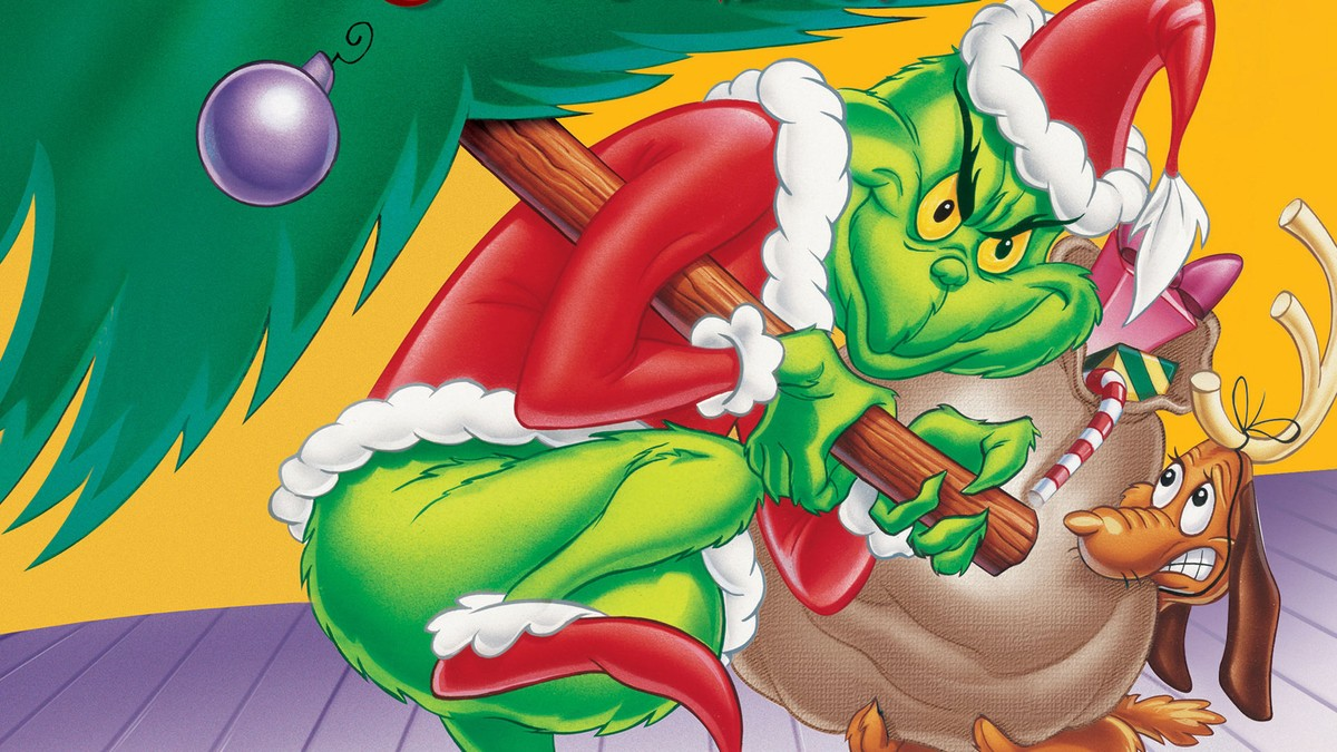 how the grinch stole christmas 1967 rotten tomatoes - How The Grinch Stole Christmas Putlocker