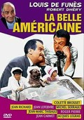 La Belle Am�ricaine (The American Beauty)