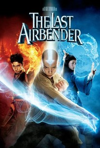 the last airbender rotten tomatoes the last airbender