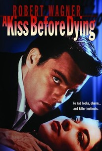 a kiss before dying 1956 rotten tomatoes