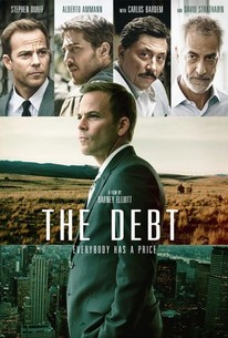 The Debt (Oliver's Deal)