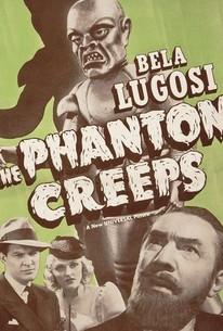 The Phantom Creeps