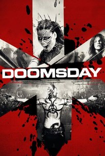 Doomsday 2008 Rotten Tomatoes