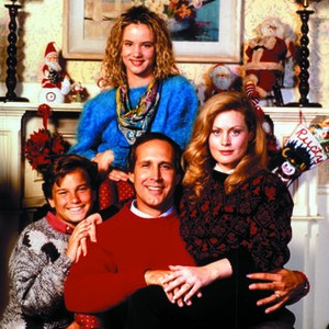 National Lampoons Christmas Vacation Photos