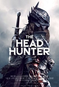The Head Hunter (2019) - Rotten Tomatoes