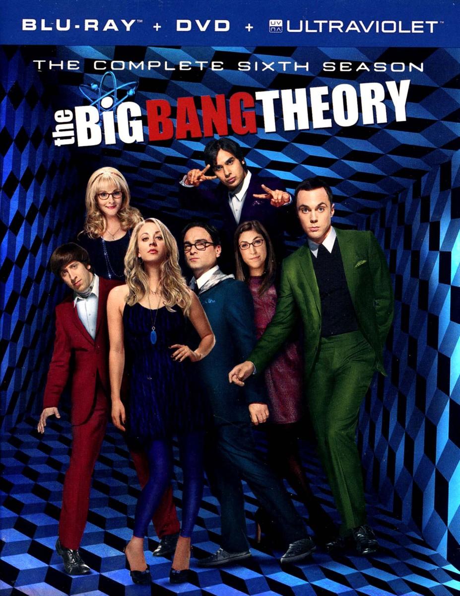big bang theory season 7 torrent