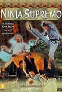 Ninja Supremo