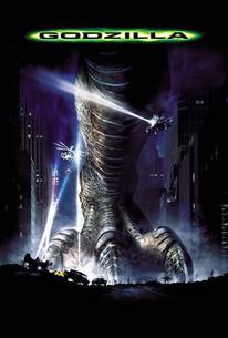 Godzilla (1998) - Rotten Tomatoes