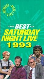 Saturday Night Live - Best of 1993