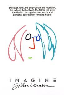 Imagine John Lennon 1988 Rotten Tomatoes