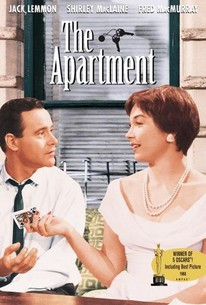 Image of 1060 film The apartment