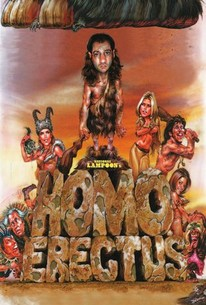 Homo Erectus (National Lampoon's The Stoned Age)