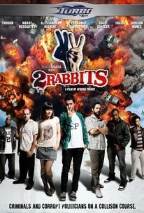 Two Rabbits (2 Coelhos)