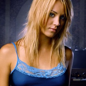 Kaley Cuoco as Billie Jenkins
