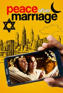 peace in marriage