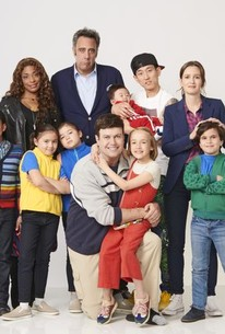 Single parents season 1 rotten tomatoes single parents season 1 2018 ccuart Choice Image
