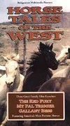 Horse Tales of the West