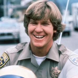 Larry Wilcox as Officer Jon Baker