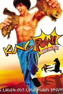 Kung Pow! Enter the Fist (2002) - Rotten Tomatoes