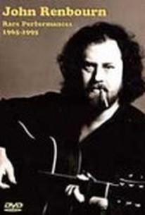 John Renbourn: Rare Performances 1965-1995