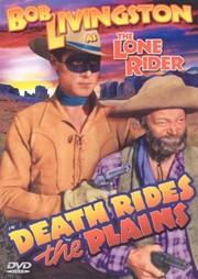 Death Rides the Plains