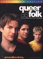 Queer as Folk - The Complete First Season