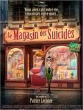 Le magasin des suicides (The Suicide Shop)