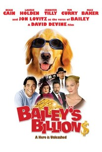 Bailey's Billion$ (Bailey's Billions)