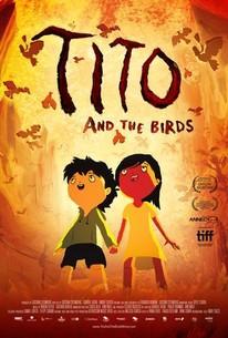 Tito and the Birds (Tito e os Pássaros)