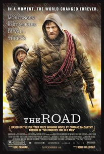 The Road (2009) - Rotten Tomatoes