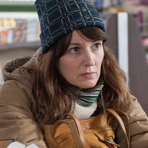 Rosemarie DeWitt as Rachel Coulson