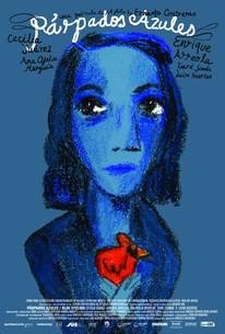 Párpados Azules (Blue Eyelids)