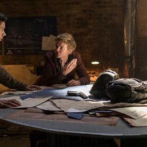 Maze Runner: The Death Cure (2018) - Rotten Tomatoes