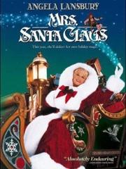 Mrs. Santa Claus