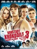 Vorstadtkrokodile 3 (Crocodiles: All for One)