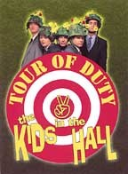 Kids in the Hall - Tour of Duty